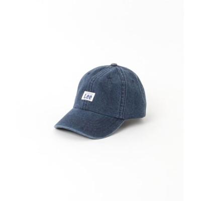A BAG OF CHIPS / LEE/リー KID'S DENIM 6P CAP キッズキャップ KIDS 帽子 > キャップ