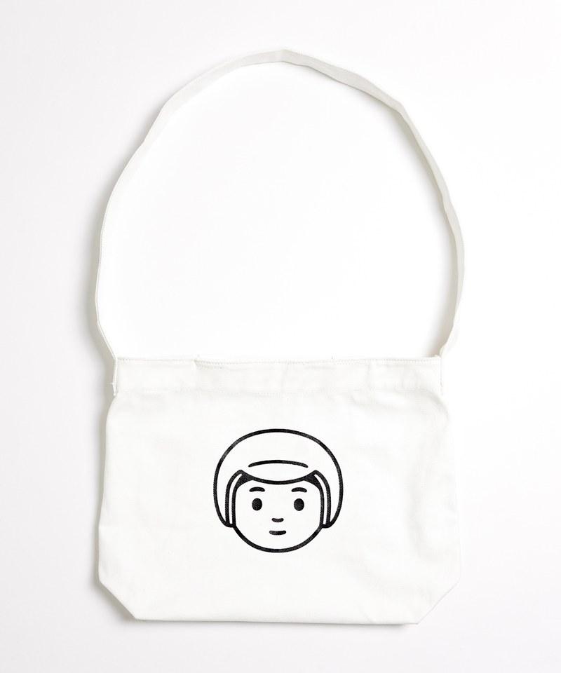 Noritake X plain-me 安全帽BOY兩用托特包