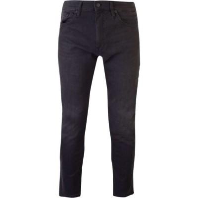 ヒューゴ ボス Boss メンズ ジーンズ・デニム スキニー・スリム ボトムス・パンツ Delaware Slim Jeans Coal