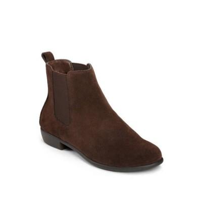 エアロソールズ レディース ブーツ・レインブーツ シューズ Step Dance Jodphur Boots