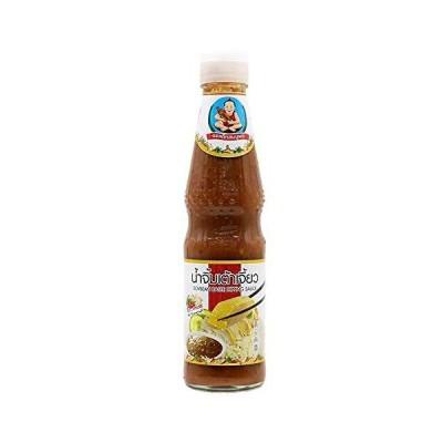 カオマンガイのたれ 350g ナムチン カウマンガイ Soybean Paste Dipping Sauce 黄豆?? タイ料理用調味料