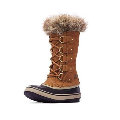 SOREL - レディース ジャンヌ・オブ・アークティック 防水 保温 冬用ブーツ US サイズ: 10.5【並行輸入品】