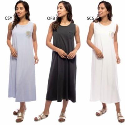 ビラボン レディース ワンピース ドレス ONE PIECE DRESS マキシワンピース カジュアルウェア トップス 送料無料 BILLABONG BB013369
