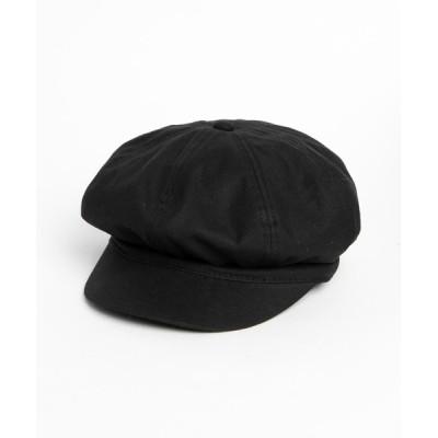 WEGO / WEGO/リネンボリュームキャスケット WOMEN 帽子 > キャスケット