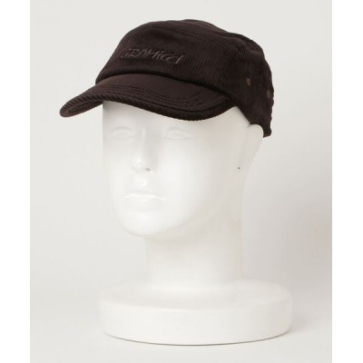 MaG. / 【GRAMICCI】KIDS CORDUROY JET CAP KIDS 帽子 > キャップ
