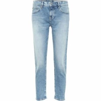 エージージーンズ AG Jeans レディース ジーンズ・デニム ボトムス・パンツ Ex-Boyfriend Low-Rise Slim Jeans YSVG
