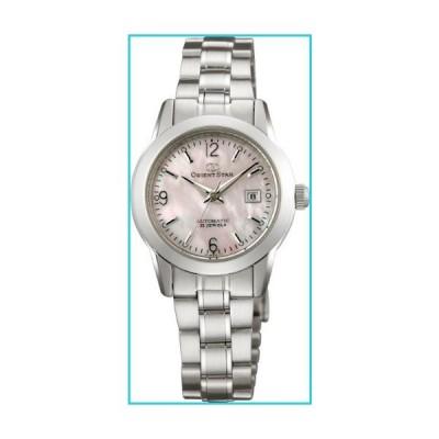 [オリエント]ORIENT 腕時計 ORIENTSTAR オリエントスター スタンダード 機械式 自動巻(手巻付) WZ0411NR レディ