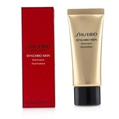 資生堂 Shiseido Synchro Skin Illuminator - # Pure Gold  40ml/1.4oz