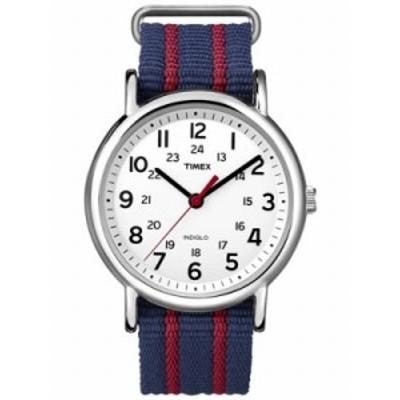 最大1000円OFFクーポン!12日9時59分まで!タイメックス ウィークエンダー TIMEX WEEKENDER 腕時計 セントラルパーク フルサイズ T2N747