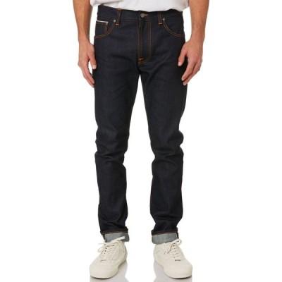 ヌーディージーンズ Nudie jeans co メンズ ジーンズ・デニム ボトムス・パンツ lean dean selvage jean Dry japan selvage