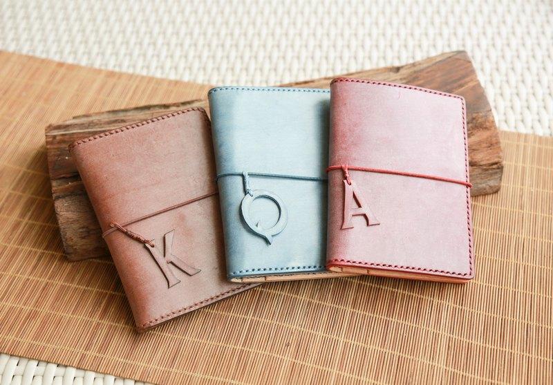 hykcwyre 拼色旅行護照套 設計師主打商品 可客製化