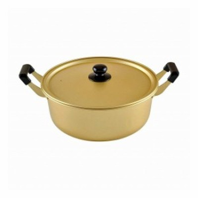 和平フレイズ 豊味庵 アルミ鍋 30cm RA-9703 (鍋)