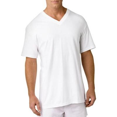 サドルブレッド メンズ Tシャツ トップス 3Pk V-Neck Tees