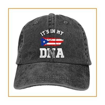 KZEMATLI ユニセックス Griz デニムハット 調整可能 ウォッシュ染め コットン お父さん 野球帽 US サイズ: One