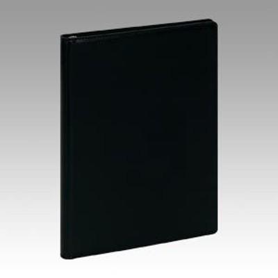 RF ビジネススリムバインダーA5 ブラック QE160B