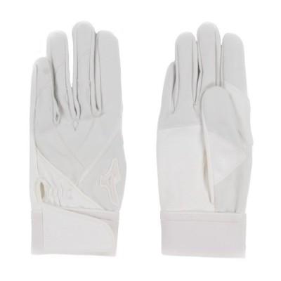 ミズノ 野球 バッティング用手袋 ZeroSpace 高校野球ルール対応モデル ゼロスペース 1EJEH18210 MIZUNO