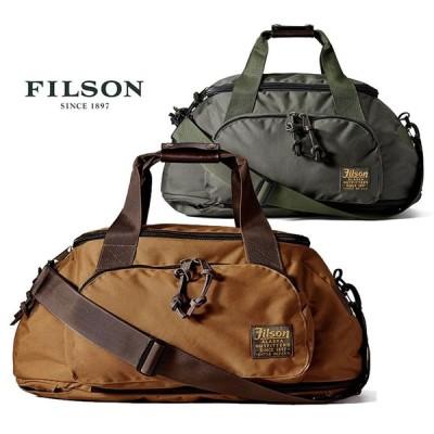 フィルソン バッグ FILSON #19935 DUFFLE PACK ダッフルパック ボストンバッグ ダッフルバッグ カバン 鞄