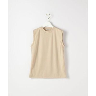 tシャツ Tシャツ <Steven Alan>WOOL JERSEY NO SLEEVE PULLOVER/Tシャツ