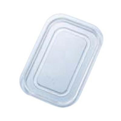 バット蓋 ポリカーボネイト製組バット蓋 0号/業務用/新品/小物送料対象商品