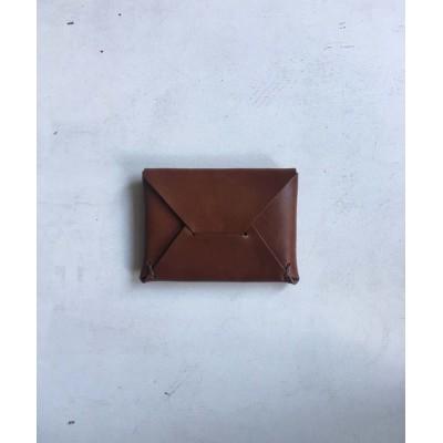 TIDEWAY / NUME CARD CASE/名刺入れ MEN 財布/小物 > 名刺入れ