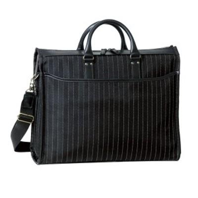ブリーフケース ビジネスバッグ メンズバッグ メンズビジネス鞄 豊岡製 かばん バジックス ルーチェ 23-0542 ブラック 10