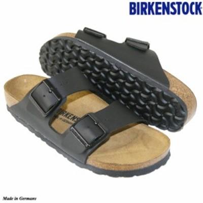 送料無料 BIRKENSTOCK ビルケンシュトック  サンダル アリゾナ ARIZONA 51793 Black レディース 女性