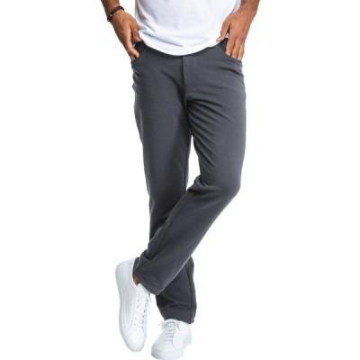 スウェットテーラー Swet Tailor メンズ ボトムス・パンツ All In Pants Grey