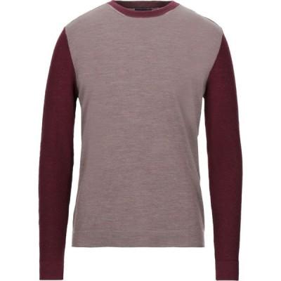 バランタイン BALLANTYNE メンズ ニット・セーター トップス sweater Khaki