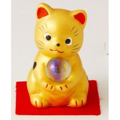 金運風水猫