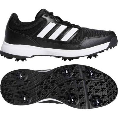 アディダス メンズ スニーカー シューズ adidas Men's Tech Response 2.0 Golf Shoes