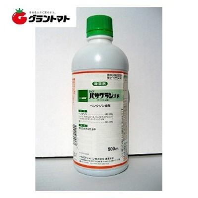 バサグラン液剤 500ml 水稲用中期除草剤 農薬 BASFジャパン