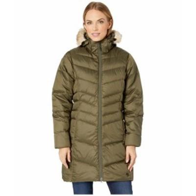 Mountain Hardwear マウンテンハードウェア 服 一般 Downtown&#8482 Coat