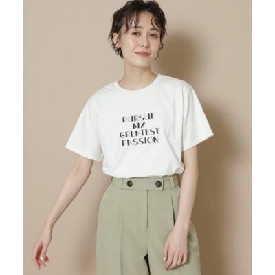 メッセージTシャツ オフシロ