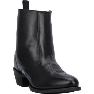 ダンポスト メンズ ブーツ・レインブーツ シューズ Fletcher Cowboy Boot 62070