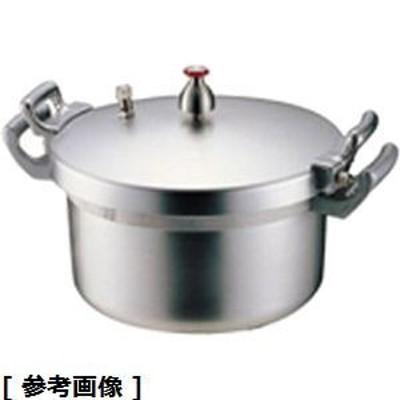 HOKUA(ホクア) 【送料無料】AAT01015 ホクア業務用アルミ圧力鍋(15L)