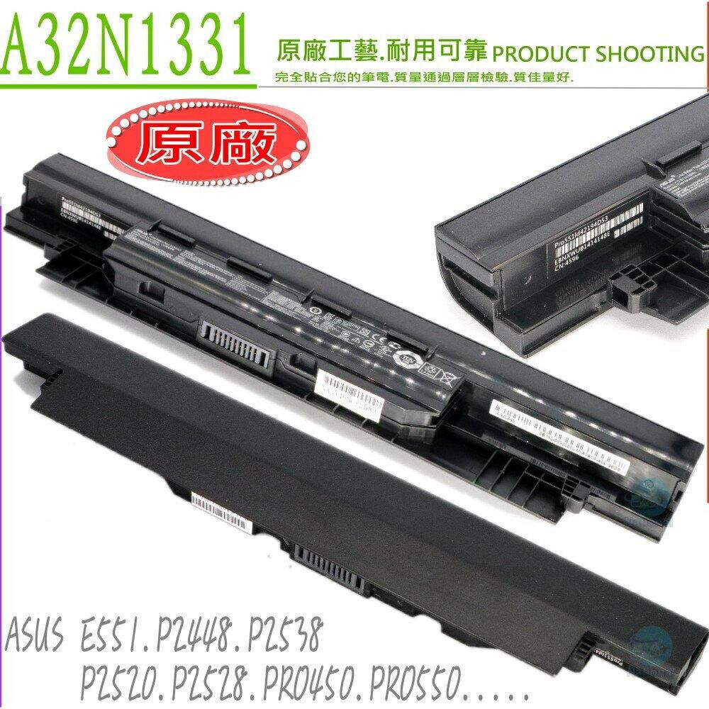 ASUS 電池(原廠)-華碩 PU451JF,PU451JH,PU550C,PU551,PU551L,PU551LA,PU551LD,P2438U,A33N1332,A32N1331,PU550,PU