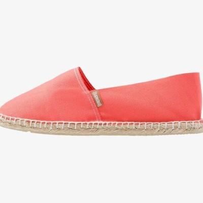 レディース 靴 シューズ CLASSIC - Espadrilles - coral