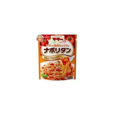 日清フーズ マ・マー トマトの果肉たっぷりのナポリタン 260g×6袋入