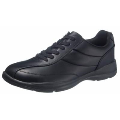 asahi shoes(アサヒシューズ) スニーカー アサヒ M512 C265【ブラック】 メンズ KF79592