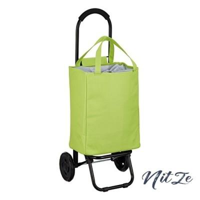 [シャルミス] キャリーバッグ ショッピングカート トートバッグタイプ 保冷機能付き 25L 40 cm 1.5kg