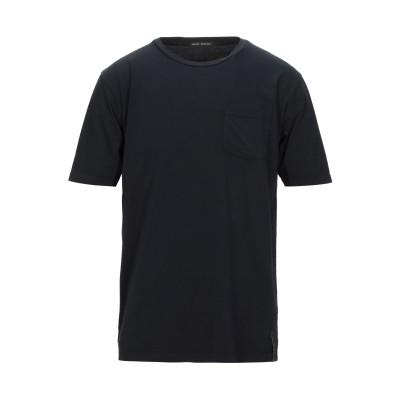 NEVER ENOUGH T シャツ ブラック S コットン 100% T シャツ