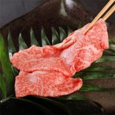 【和歌山県特産和牛】《熊野牛》モモ すき焼き・しゃぶしゃぶ用 約360g A3ランク