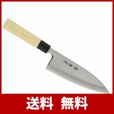 堺孝行 霞研 相出刃 18cm 06037