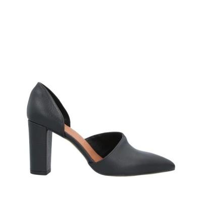 67 SIXTYSEVEN レディース パンプス シューズ 靴 ブラック