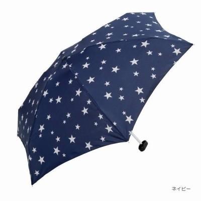 日傘雨傘 服飾雑貨 傘 日用品 ファッション 雨傘 折傘 トートバッグ スター ミニ 超撥水 UVカット 通勤 通学 おしゃれ