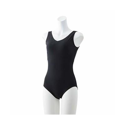 Speedo(スピード) 水着 Refined Crossback Suit リファインドクロスバックスーツ 水泳 レディース SFW01920 ライトブラッ