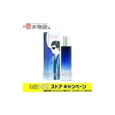 エスカーダ ESCADA ムーン スパークル フォーメン 50ml EDT SP fs 【香水 メンズ】【あすつく】