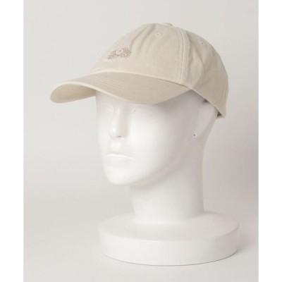 帽子 キャップ FRUIT OF THE LOOM/ HARD WASH LOW CAP