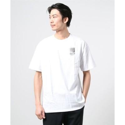 tシャツ Tシャツ BMKK-001 HEAD ROCOCO COLLAGE TEE