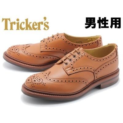 トリッカーズ TRICKER'S メンズ カジュアルシューズ 16312054